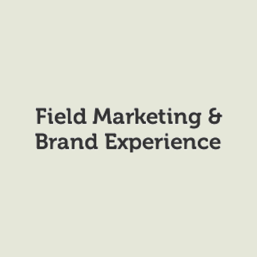 Field Marketing and Brand Experience logo