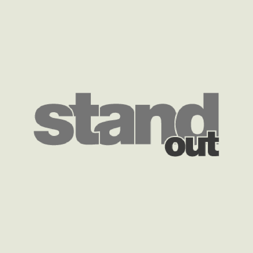 Stand Out logo