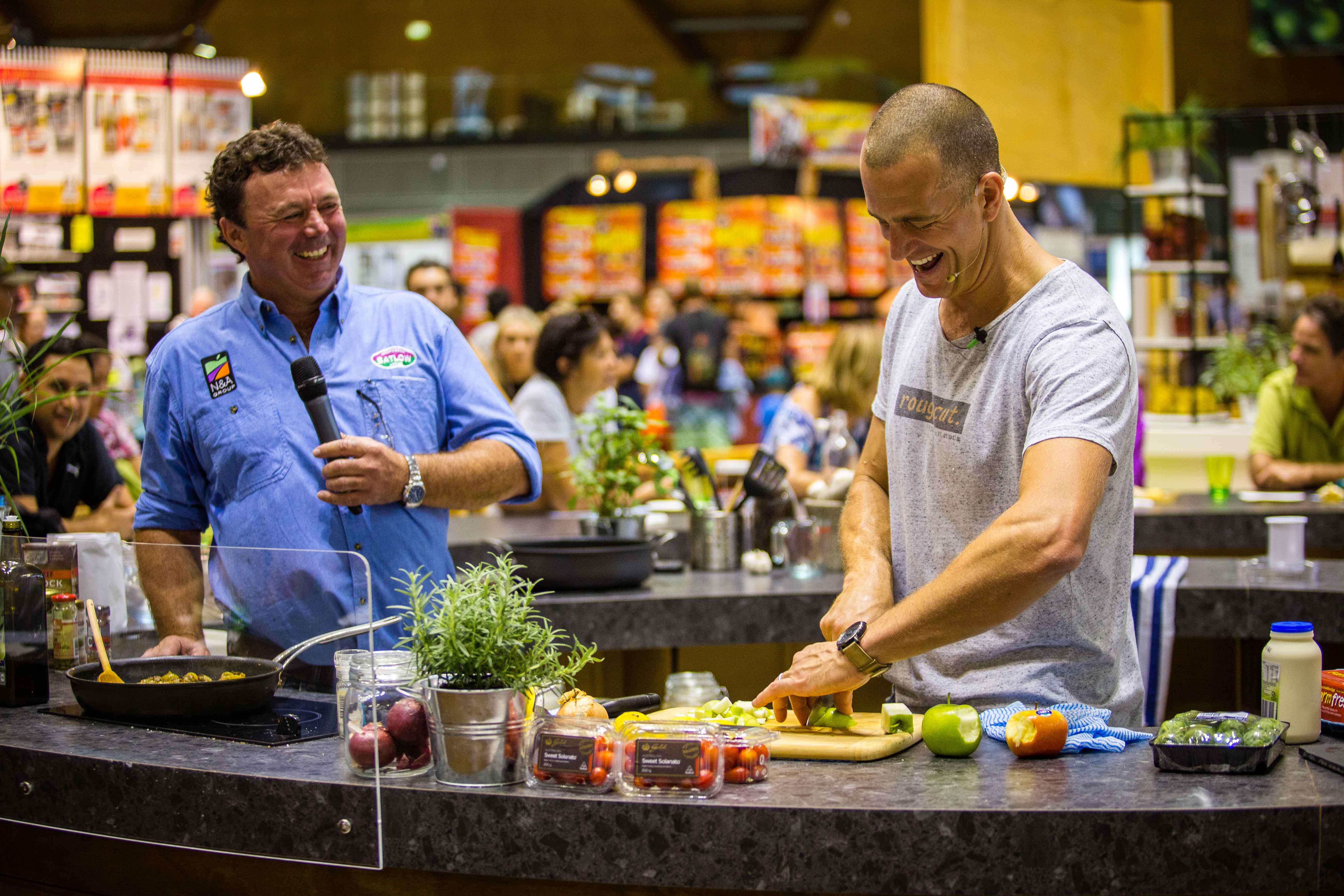 20160329_BEcause_Woolworths Royal Easter Show 2016-Web-1416