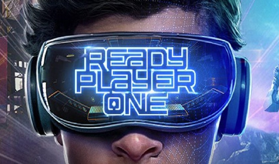Ready Player One VR 1