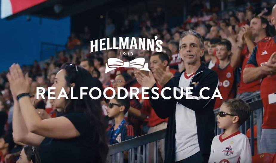 Hellman's Real Food Rescue 7
