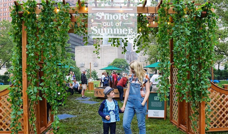 L.L. Bean Get Smore out of summer 4
