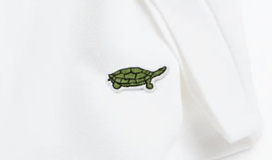 Lacoste endangered species 1