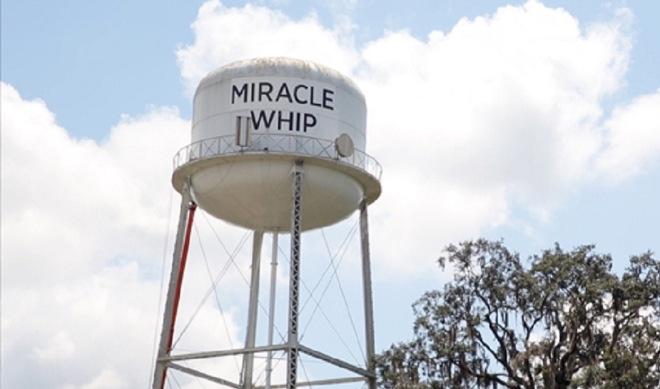 Miracle Whip 1