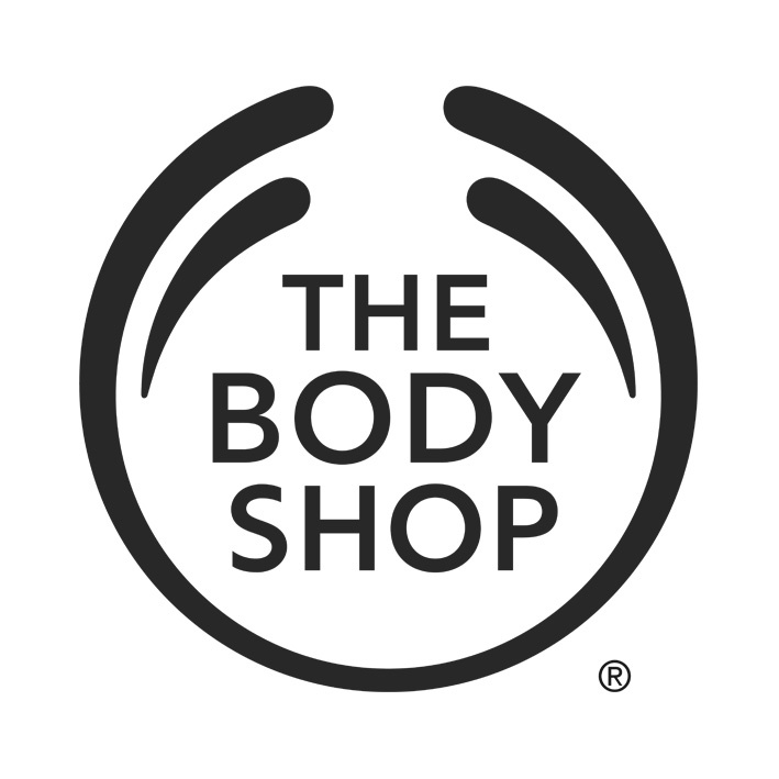 The Body Shop logo