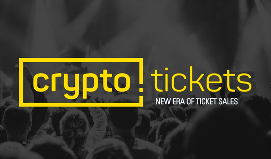 cryptotickets