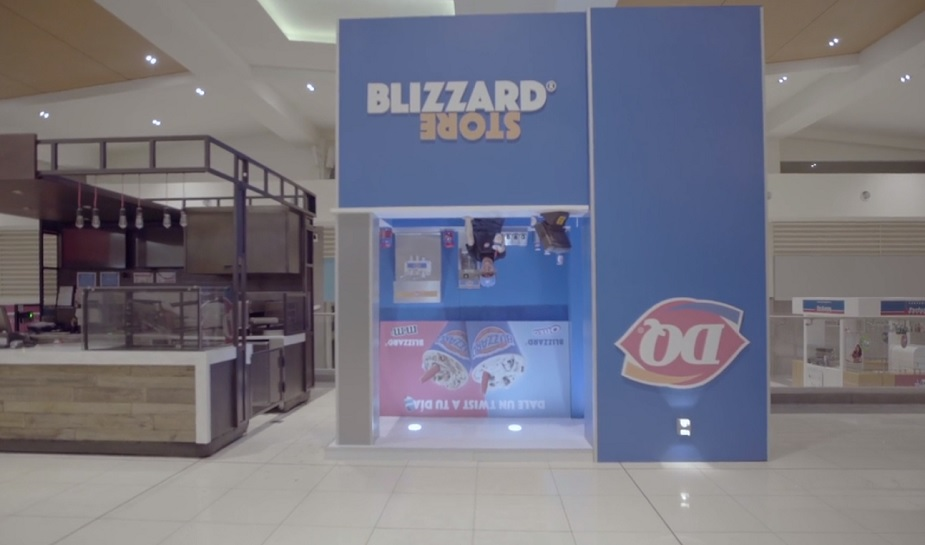 Blizzard Store 1