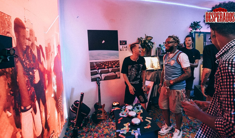 Desperados Epic Parties 1
