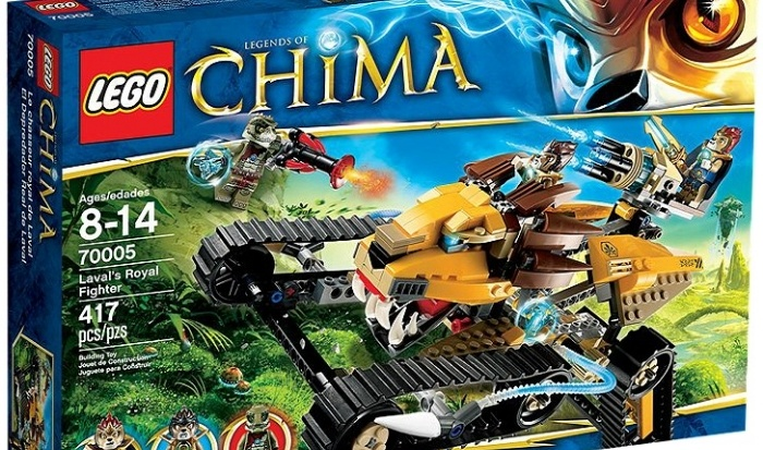 LEGO-Legends-of-Chima-Laval_s-Royal-Fighter-70005-Toysnbricks
