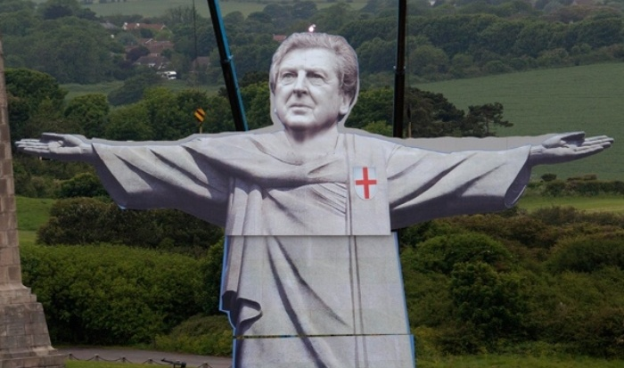 Roy-the-Redeemer