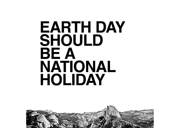 The North Face Earth Day PING