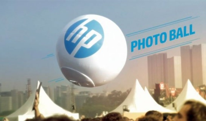 hp-photoball