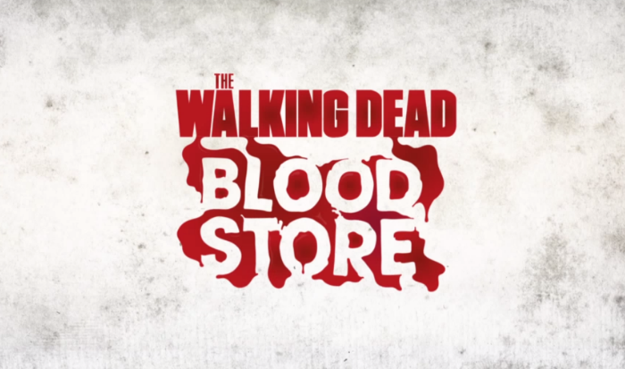 walking_dead_blood_store_brand_experience_experiential_marketing_1